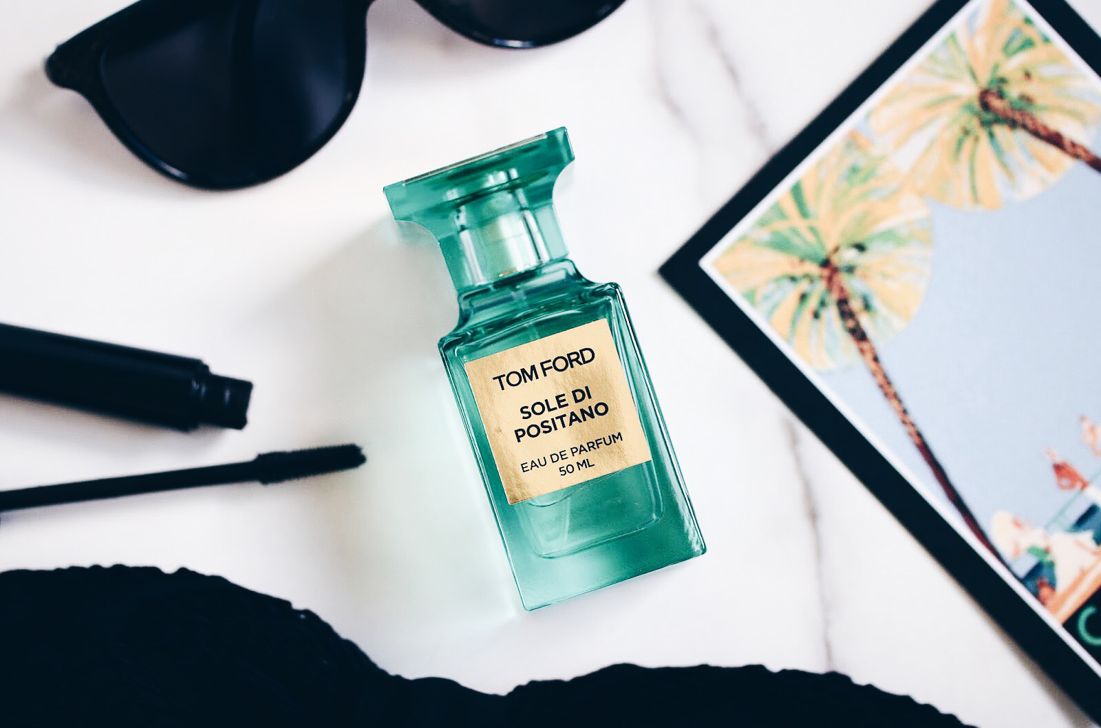 tom ford sole di positano parfum avis test