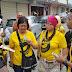 Maria Chin, Kepala Bersih 5 Ditangkap