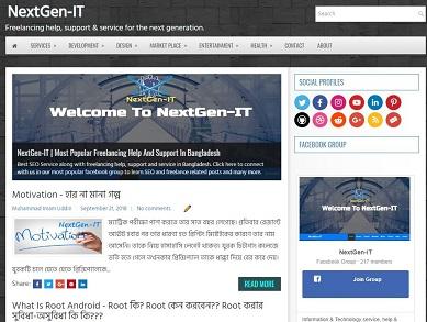 NextGen-IT Blog