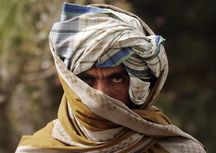 Taliban, Lahir dari Perang Afghanistan (1)