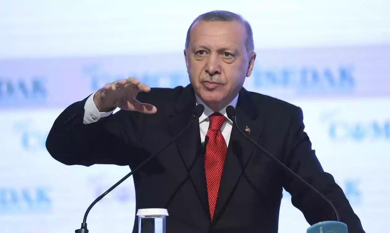 Ο Ερντογάν απειλεί ξανά την Ευρώπη: Θα υποστείτε τις συνέπειες του μεταναστευτικού