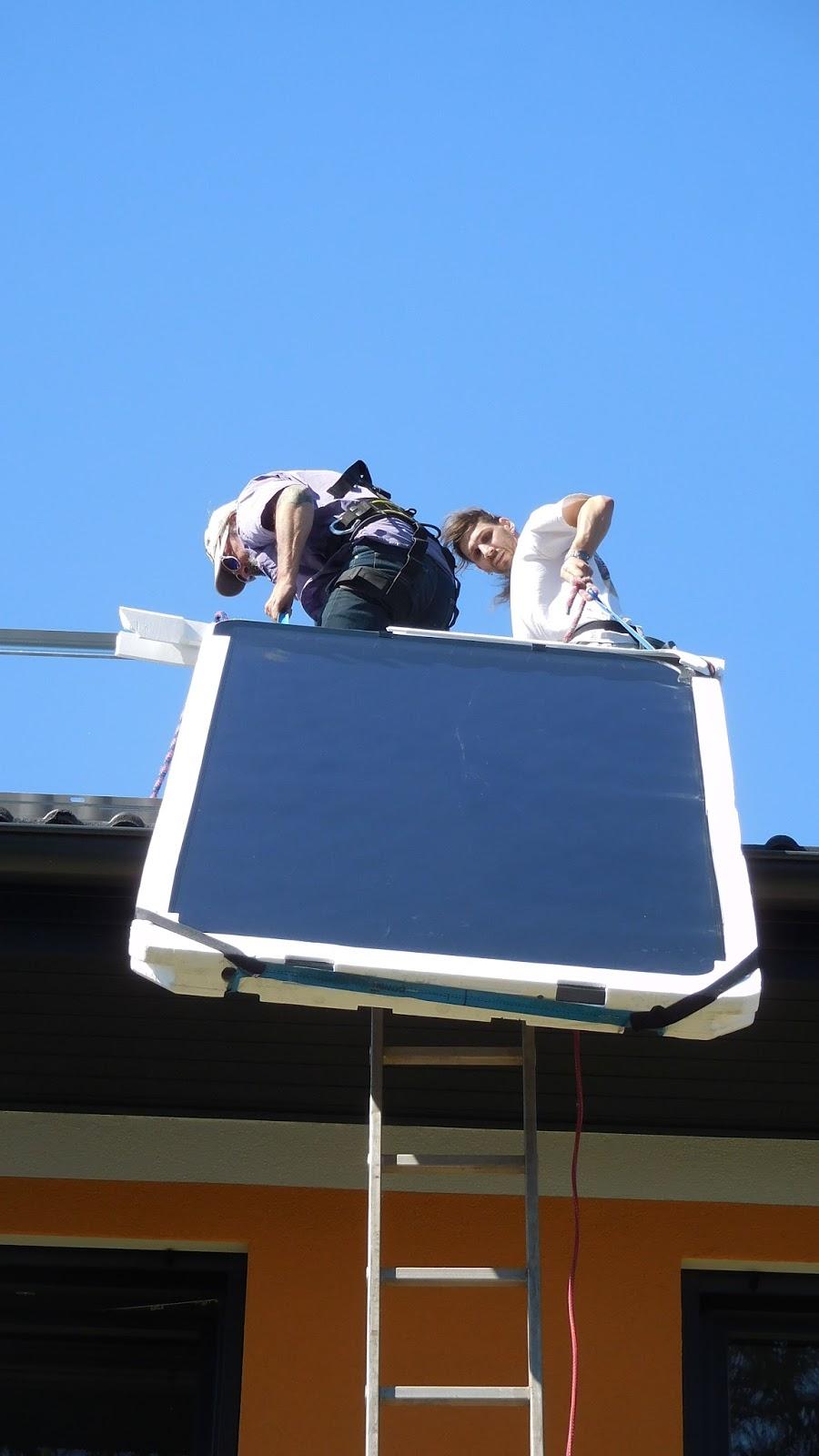 dachrinne reinigen ohne leiter dachrinnen express dachrinne reinigen ohne leiter nebenkosten f. Black Bedroom Furniture Sets. Home Design Ideas