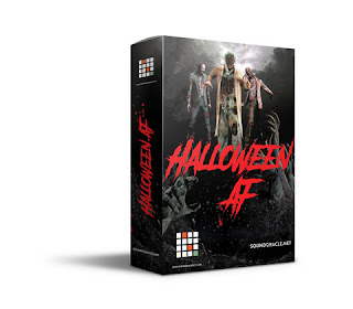 Get free SoundOracle Halloween Kit 2017