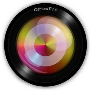 Camera FV-5 v3.25.1 Patched