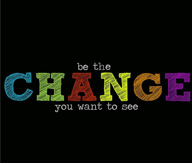 تعرف كيف تغير حياتك الى الأفضل في ساعات