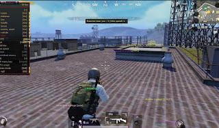 24 Februari 2019 - Xind 1.0 PUBG MOBILE Tencent Gaming Buddy Aimbot Legit, Wallhack, No Recoil, ESP