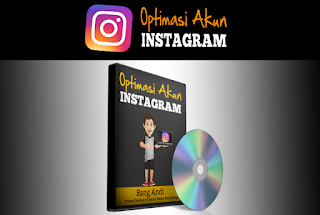 Optimasi Akun Instagram