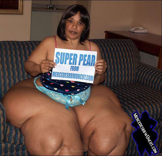 massive ssbbw ass spread