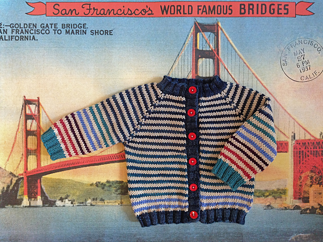 Top Ten Free Baby Sweater Patterns Knitionary