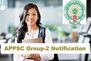 APPSC Group-2 Notification 2016