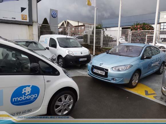 f36557eac68 La Junta de Extremadura ha renovado su apuesta por el coche eléctrico, con  la aprobación de las nuevas líneas de ayuda a la compra de estos vehículos,  ...