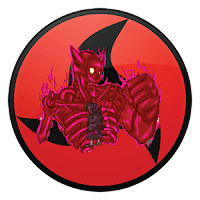 Anime War (Infinite Coins - God Mode) MOD APK