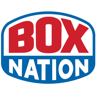 BoxNation - Astra Frequency