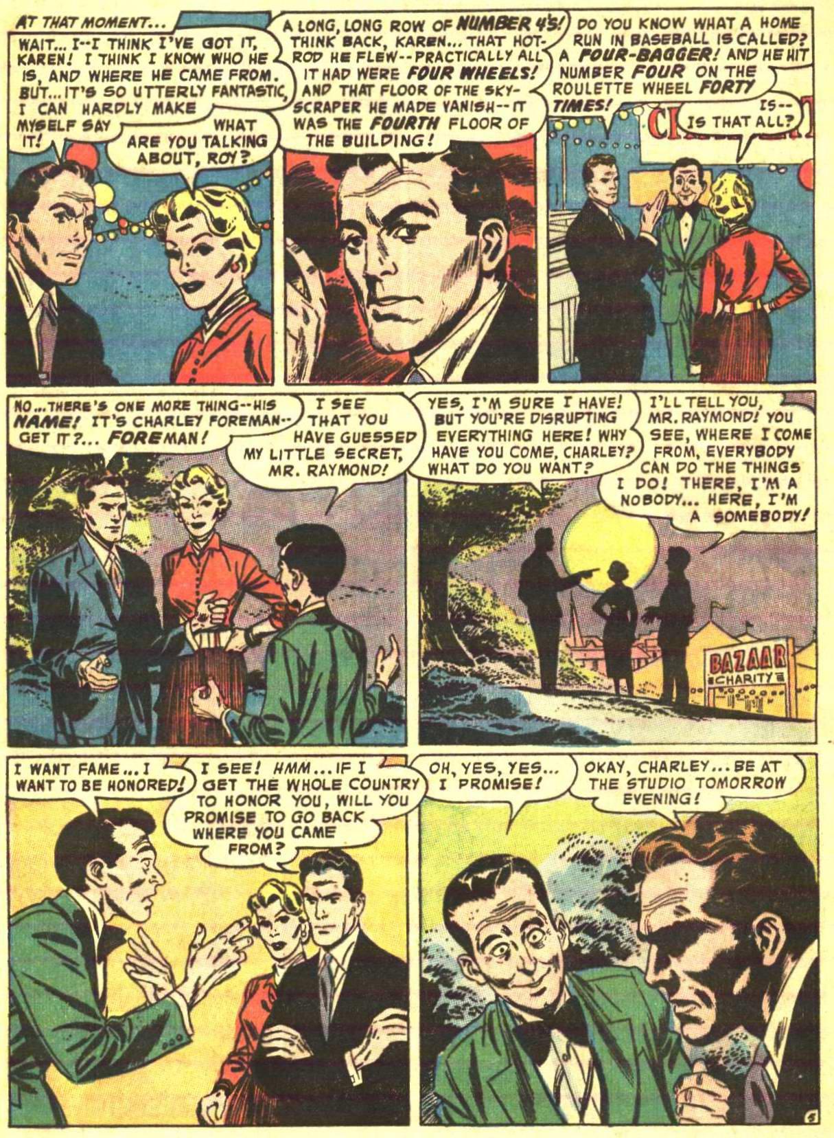 Read online World's Finest Comics comic -  Issue #166 - 28