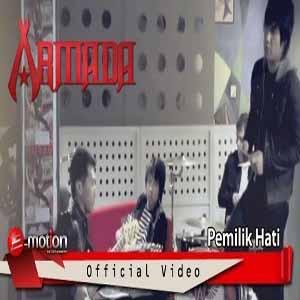 Download MP3 ARMADA - Pemilik Hati