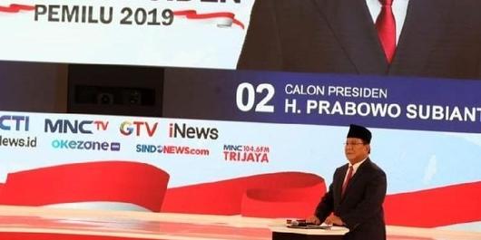 Prabowo: Saya Khawatir Unicorn Percepat Uang RI ke Luar Negeri, Silakan Ketawa