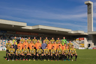 plantilla del Barakaldo Club de Fútbol para 2016/2017
