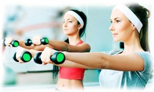 Cara Memperbesar Payudara Wanita Dengan Olahraga