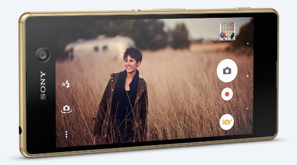 Spesifikasi Sony Xperia M5 Dual