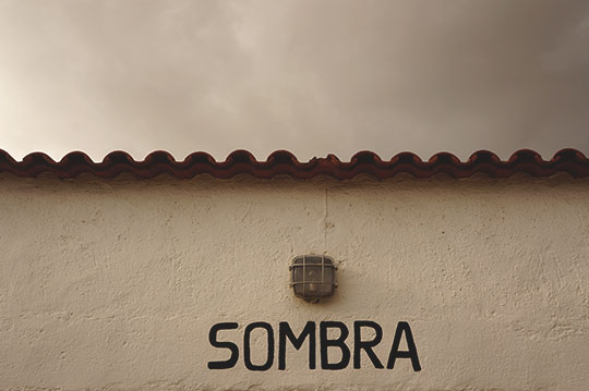 travel photography, Spain, contemporary, sombra, photo, architecture, Sam Freek,