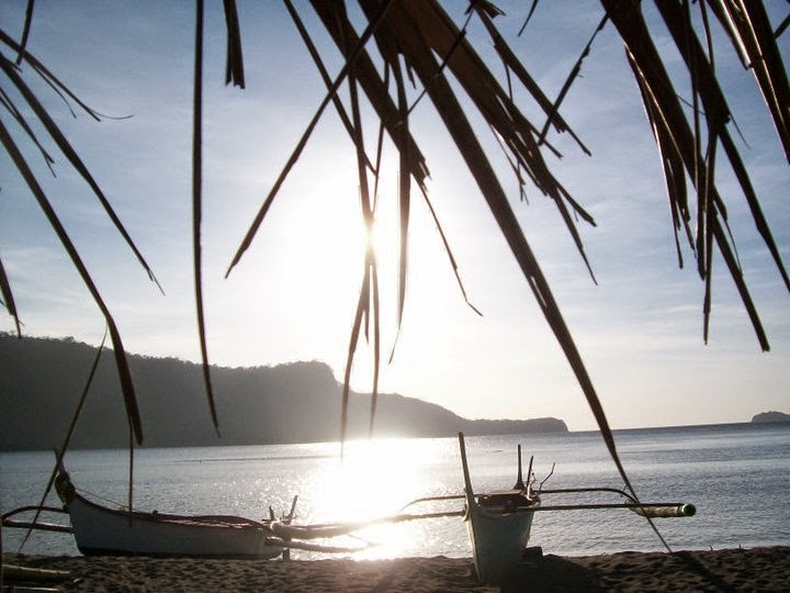 Calayo-Beach