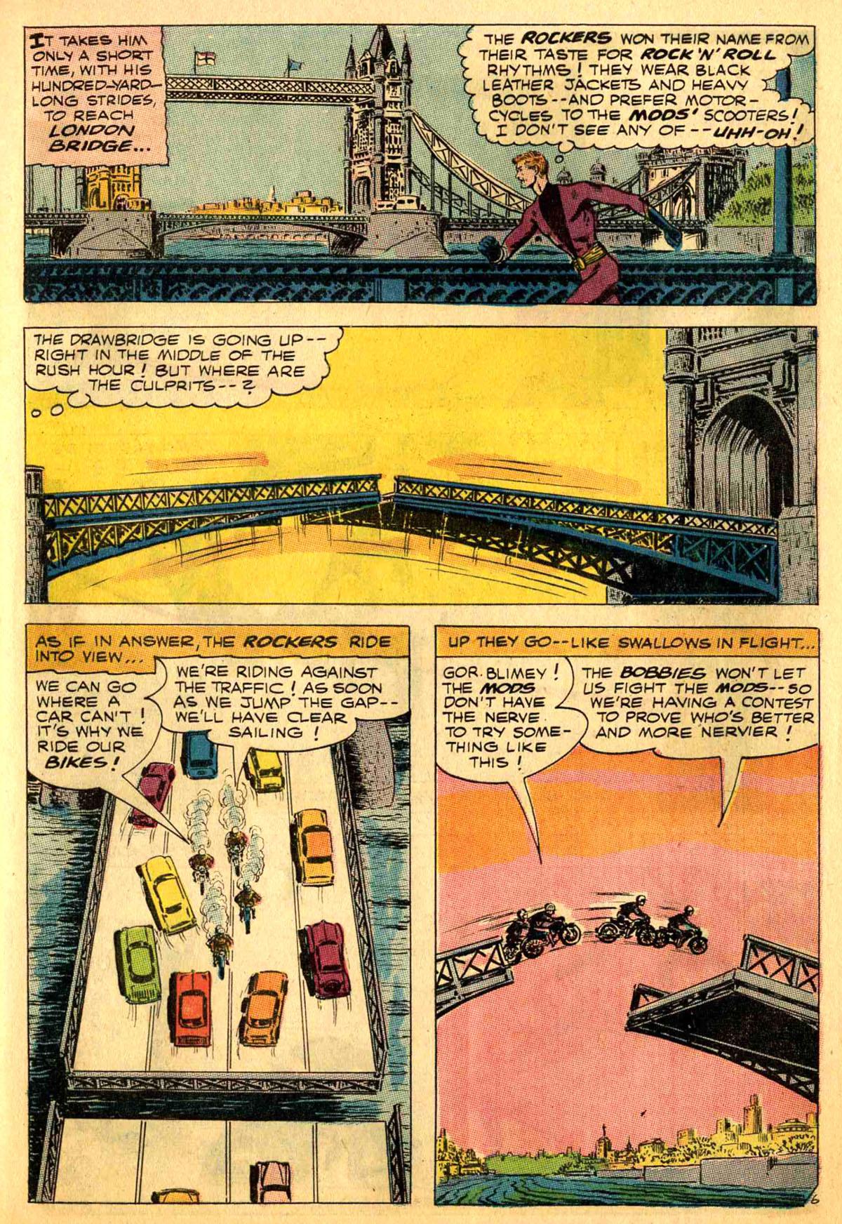 Detective Comics (1937) 360 Page 28