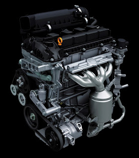 2017 Maruti Swift engine image