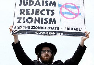 UN NUEVO ORDEN MUNDIAL - Página 9 Sionismo