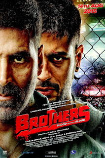 Brothers (2015) Watch Online Download