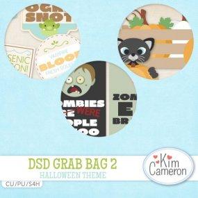 grab bag from Kim Cameron