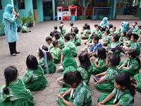 Taman Kanak Kanak  Dilarang Ajarkan Baca Tulis dan Hitung