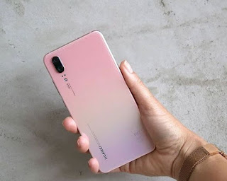 Huawei current best selling Mobile to Buy