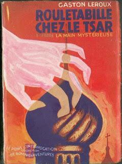 roman policier français