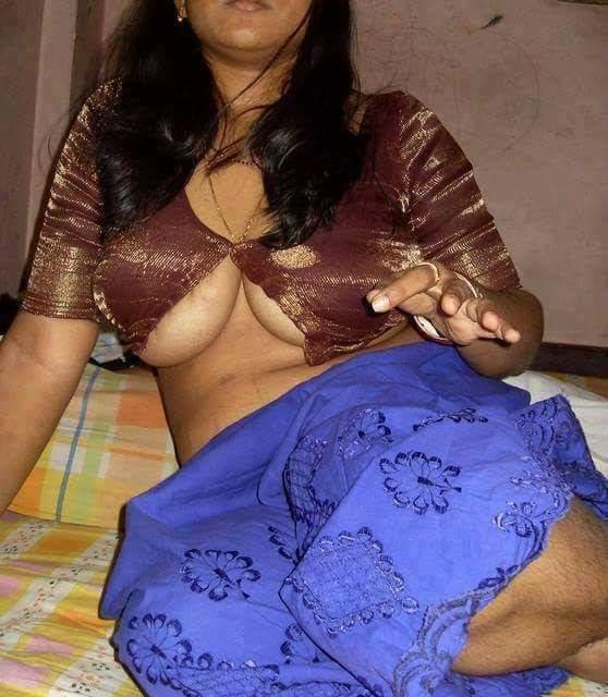 Desi Aunty Fotoalbum Von 1
