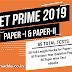 CTET Prime 2019 Online Test Series | Buy Now!!