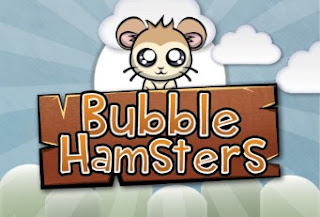 Bubble Hamsters Puzzle Online Games