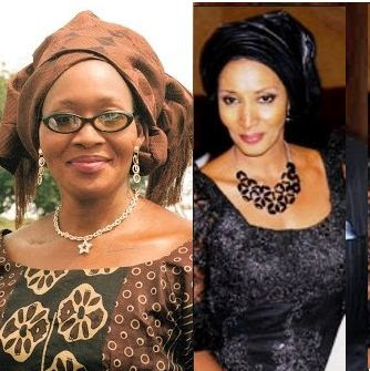 Patience Jonathan threw Bainca Ojukwu out Aso Rock for flirting with former President