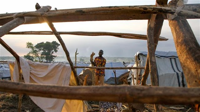 Militants in Central African Republic executed 32 civilians in December: Human Rights Watch