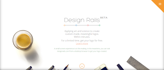 Design Rails - Free Design Tools For Non Designers Mumbai INDIA