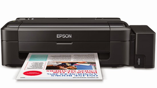 resetter epson l110 download