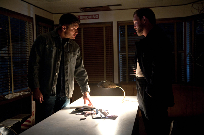 "Recap/review of Supernatural 8x05 ""Blood Brother"" by freshfromthe.com"