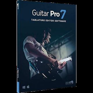 Download Guitar Pro + Soundbanks Full version for FREE.