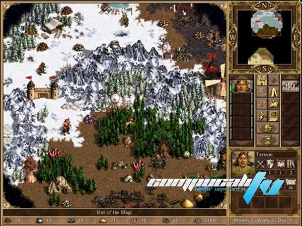 Heroes Chronicles Complete PC Full RAiN