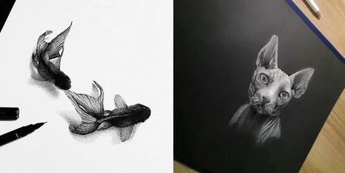 00-Black-and-White-Rostislaw-Tsarenko-www-designstack-co