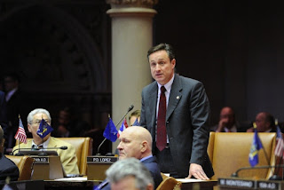 Pete Lopez (Credit: NYAssembly.gov) Click to Enlarge.
