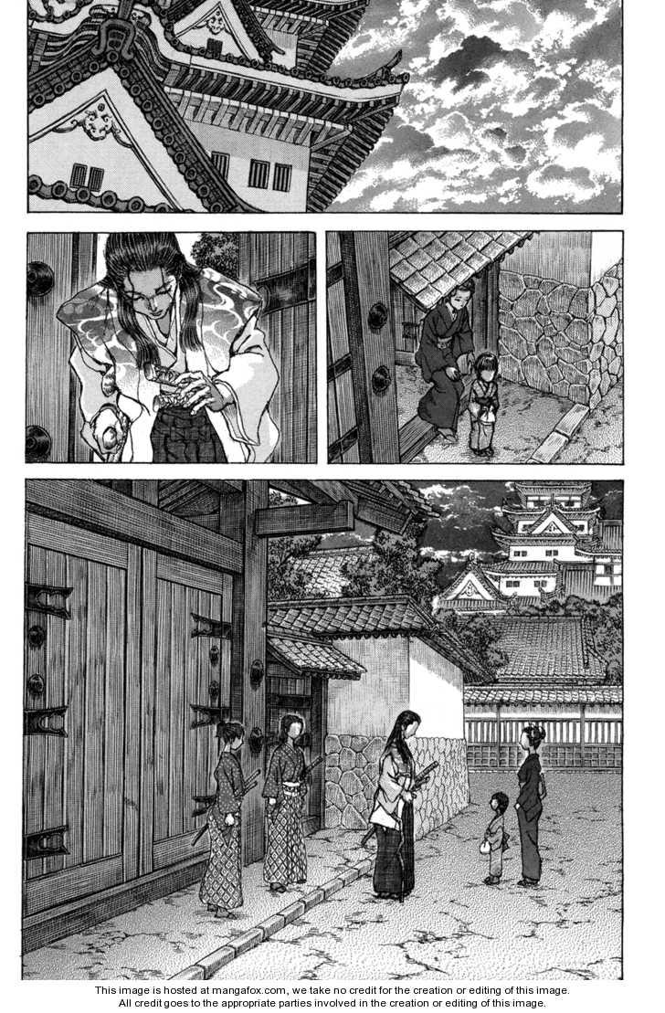 Shigurui chap 74 trang 23