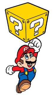 why does mario wear gloves