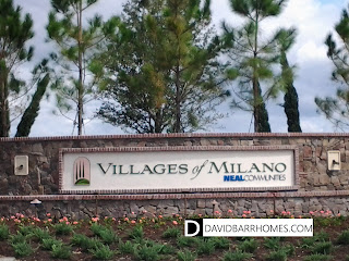 Village of Milano North Venice FL