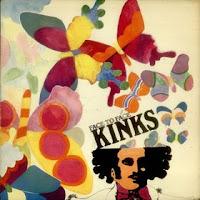THE KINKS - Face to face - Los mejores discos de 1966