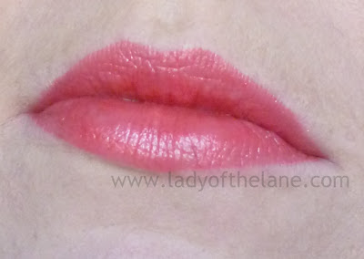 YSL Rouge Pur Couture Golden Lustre in 111 Rouge Helios